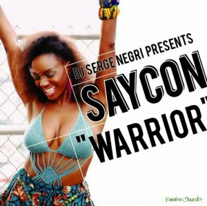 "Click to download Saycon's Track #2  ""Sorrow Tears & Blood:"