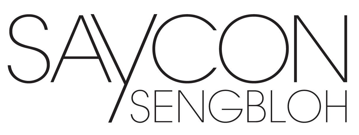 SayconSengbloh.com