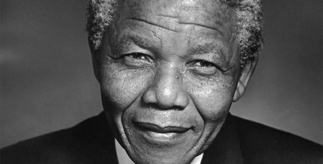Nelson Mandela statesman, world citizen