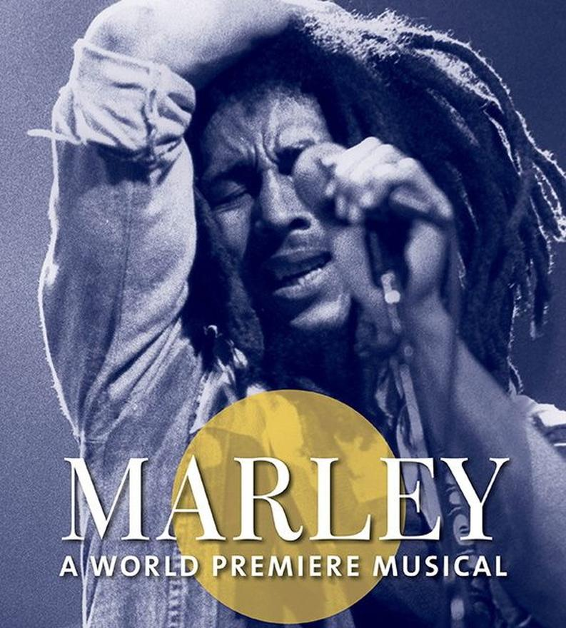 """Marley"" will premiere at Baltimore Center Stage"